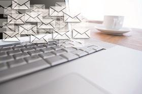Newsletter kündigen